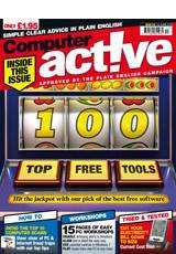 6 Issues of Computer Active Magazine + 1GB USB Stick for £1 @ Computer Active