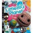 Little Big Planet (PS3) - £6.99 + £1.99 Postage @ eBay Sold by Film Zone 1