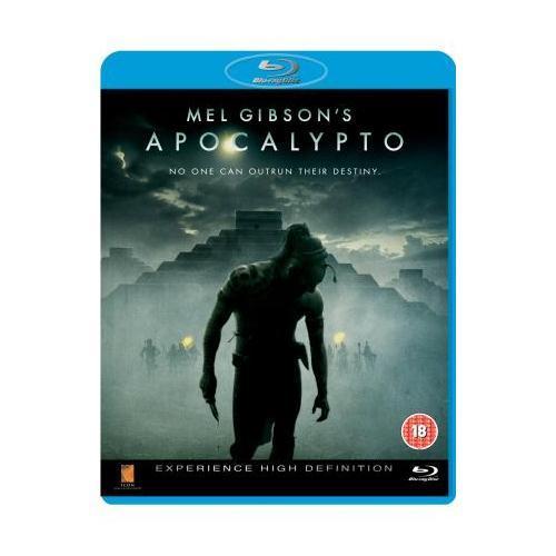 Apocalypto (Blu-ray) - £5 Delivered @ Amazon