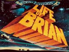 Monty Python: Life of Brian (DVD) - £2.84 Delivered @ Choices UK