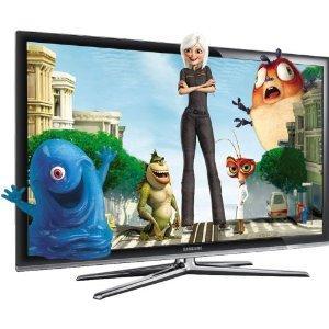 "Samsung LE40C750 - 40"" 3D Full HD 1080p - £649.99 @ Sainsburys (Instore)"