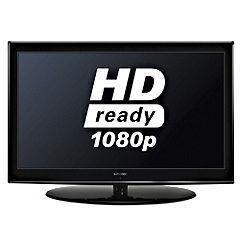"""Emotion 40/69-FUSB 40"""" Full-HD 1080p USB LCD TV - £279.99 @ Sainsburys"""