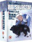 Bo Selecta: Series 1/2/3/Ho Ho Special (DVD) - £9.99 Delivered @ HMV