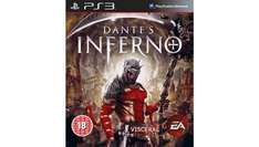 Dantes Inferno (PS3) New - £8.98 Delivered @ eBay Argos Outlet
