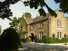 EXPIRED £99 for two-night break for two at the Blackaddie Country House Hotel in Scotland worth up to £302 @ KGB Deals