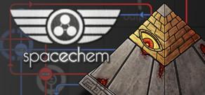 SpaceChem (PC) 50% Off  - £4.49 @ Steam
