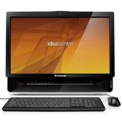Lenovo IdeaCentre B305 21.5 inch All-in-One Touchscreen PC (AMD Athlon II X3 400e 2.2GHz, 4GB RAM, 640GB HDD, DVDRW, Windows 7 Home Premium 64-bit) - £399.99 Delivered @ Amazon