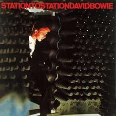 David Bowie - Station To Station (CD Album) - £3.93 Delivered @ WH Smith