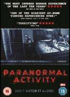 Paranormal Activity (DVD) - £2.99 @ Bee