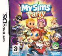 MySims Party (DS) - £2.99 @ Bee