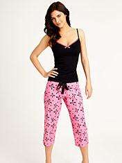 Nightware Capri Sets - Was £22 Now £15 @ La Senza