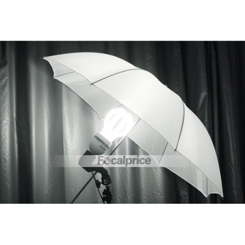 83cm/ 33inch Length Photo Umbrella Soft Box (White) - £3.91 Inc Del @ Focal Price