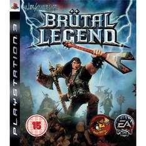 Brutal Legend (PS3) - £8.38 Delivered @ eBay Argos Outlet