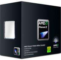 AMD Phenom II X6 1090T Black Edition Six-core Processor - 3.20 GHz Retail Boxed - £88.80 @ SaverStore + Quidco
