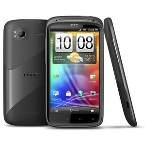 HTC Sensation - SIM Free - Unlock £499 - Pre-order Now Available @ Play.com