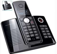Magicbox Katana Telephone with Answer Machine - Single £14.99 at Argos