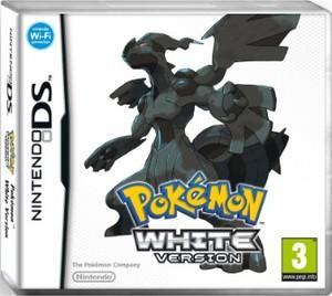 Pokemon White (DS) - £22.39 Delivered (with code JSGA2005) @ Sainsburys Entertainment
