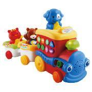 VTech Sing Along Musical Train - £11.25 @ Asda (Instore)