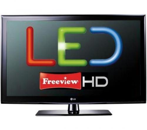 "LG 32LE4900 - 32"" Full HD LED TV - £299 @ Currys"