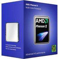 AMD Phenom II X6 1055T Six-core Processor - 2.80 GHz, 9MB Cache, Socket AM3, 125W, 45 nm, 3 Year Warranty, Retail Boxed - £127.45 @ Amazon