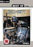 Call of Duty: Deluxe Edition (PC) - £3.99 @ The Game Collection