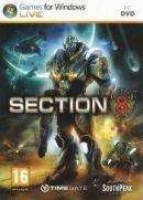 Section 8 (PC) - £2.99 @ The Game Collection