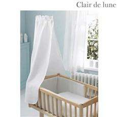 Clair de Lune Soft Waffle - Rocking Cradle Quilt and Bumper Set - Cashmere Two color available Rose/Blue Only £1.00 Delivered @ Debenham-Extra