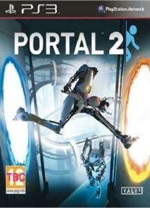 Portal 2 (Xbox 360) (PS3) - £32.04 (with code) @ Tesco Entertainment + Quidco!