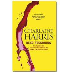 Dead Reckoning by Charlaine Harris (Book) - £4.99 Delivered @ The Book People