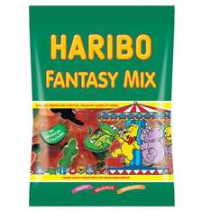 Haribo Fantasy Mix - £1.00 Each Or 3 For £1.00 @ Tesco