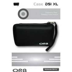 Orb DSI XL Carrying Case - £2.97 Delivered @ Dixons or Reserve and Collect @ Currys & PC World
