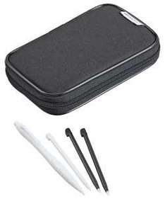 Nintendo DSi XL Case with Replacement Styluses - £2.99 @ Argos (Reserve & Collect)