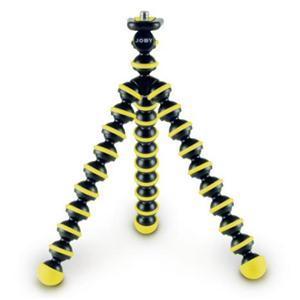 Joby Gorillapod Original Camera Tripod (Yellow) - £5 Delivered @ Play.com