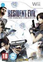 Resident Evil: The Darkside Chronicles (Nintendo Wii) £7.99 delivered @ Bee.com