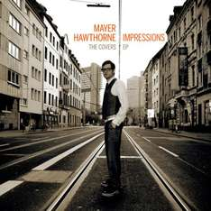 Free Mayer Hawthorne - Impressions (Covers EP) - 6 Tracks!
