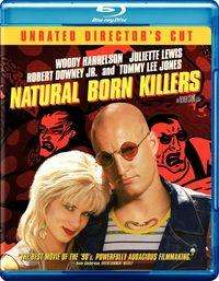 Natural Born Killers (Blu-ray) - £4.14 @ Planet Axel