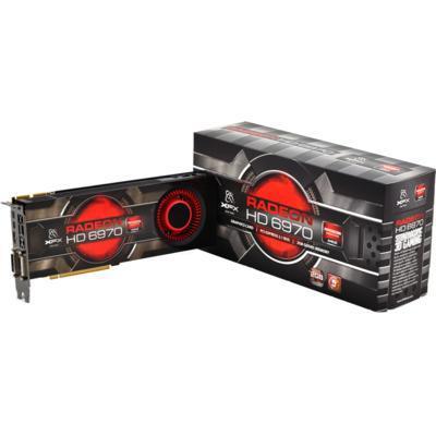 Xfx/Ati Radeon Hd 6970 2048mb Pci-e 2.1 Dvi/hdmi/dual-link Dvi Graphics Card - £245.70 inc Delivery @ Ballicom
