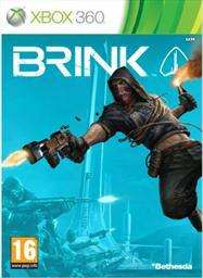 Brink (Xbox 360) (PS3) - £29.75 / (PC) - £21.25 delivered (with code) @ Tesco Entertainment