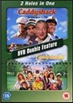 Caddyshack 1 & 2 [DVD] - From £2.73 (post inc) - via amazon