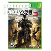 Gears of War 3 (Xbox 360) (Pre-order) - £30.74 @ Play Asia