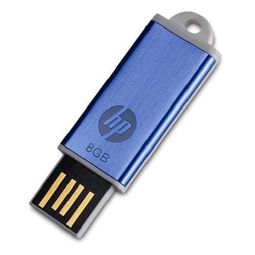 Hewlett Packard (HP) 8GB V135W USB Flash Drive - £5 @ Play.com