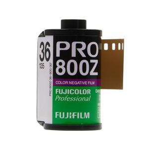 Fuji Professional PRO800Z Film -135-36 (Single Roll) - £2.99 delivered @ 7dayshop