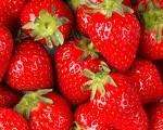 300g Strawberries £1 @ Morrissons