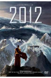 2012 (DVD) - £3.49 Delivered @ Choices UK