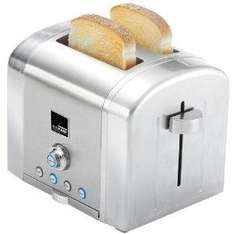 Gordon Ramsay Professional 2 slice toaster for £20.24 delivered @ Amazon (currently £48.50 at Argos)