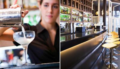£39 - Trafalgar Square Cocktail Masterclass for 2, Reg £80 @ Travel Zoo UK