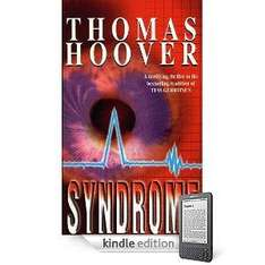 "Free Kindle Novel - ""Syndrome"" by Thomas Hoover @ Amazon"
