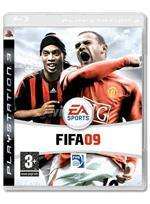 Fifa 09 (PS3) (Pre-owned) - 99p Delivered @ Game