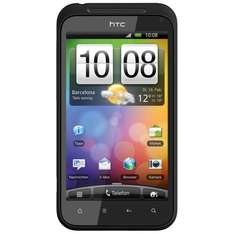 HTC Incredible S - SIM Free - Unlock £377.38 - Available Now @ Amazon