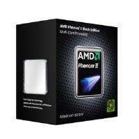AMD Phenom II X6 Six-Core (1090T) 3.2GHz Processor 6x512KB L2 Cache Socket AM3 Black Edition (Boxed) £79.99+vat @ m4store